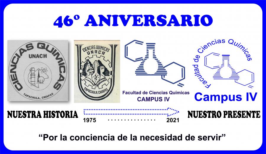 46º Aniversario